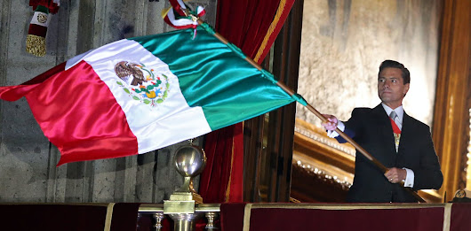 As angry voters reject major parties, Mexico's 2018 presidential race grows chaotic