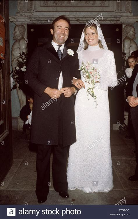 THE WEDDING OF DAI LLEWELLYN TO VANESSA HUBBARD AT ST