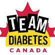 Join Team Diabetes - Dads 4 Change