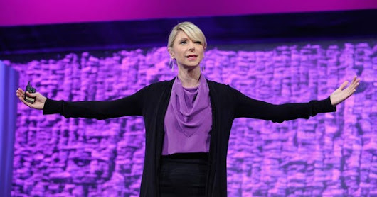 Power Posing Is Back: Amy Cuddy Successfully Refutes Criticism