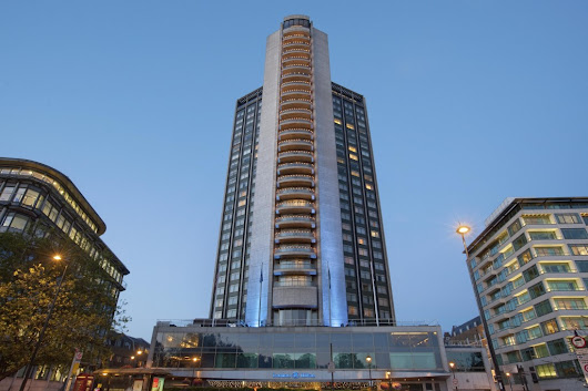 Energy Efficient Controls for Hilton Hotels