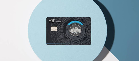 Citi Makes Some Disappointing Changes to the Revamped Citi Prestige Card | Miles Points More