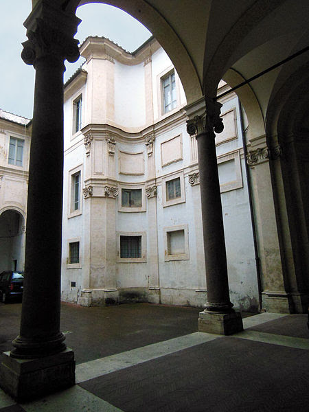 File:RomaSMariaCMarzioCortile3.jpg
