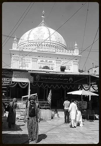Ham Nikle They Khuda Ki Talash Main by firoze shakir photographerno1