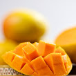 Mangos Moderate Blood Sugar