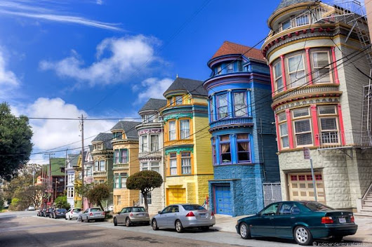 A Walking Tour with San Francisco Native Tours - Independent Travel Cats