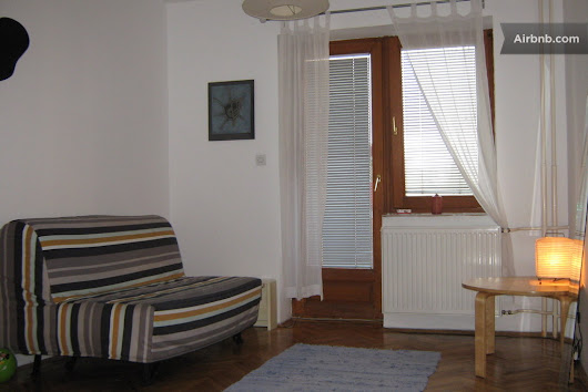 A lovely  flat, center of Novi Sad in Novi Sad