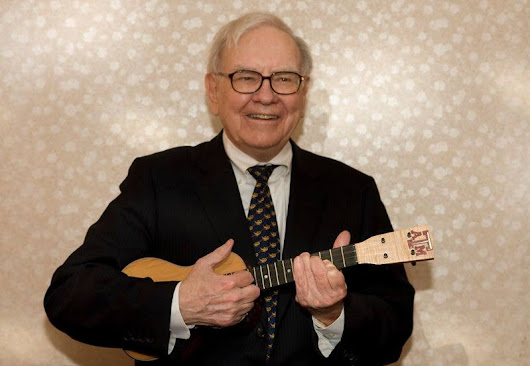 Small investor advantages Warren Buffett knows