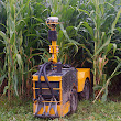 Cornfield Robot Sprays Fertilizer on Plants | MIT Technology Review