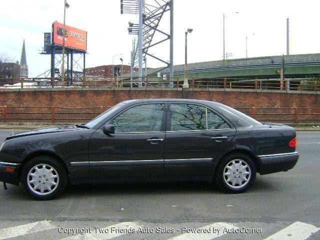 1996 Mercedes-Benz E-Class E320 for Sale in Brooklyn, New ...