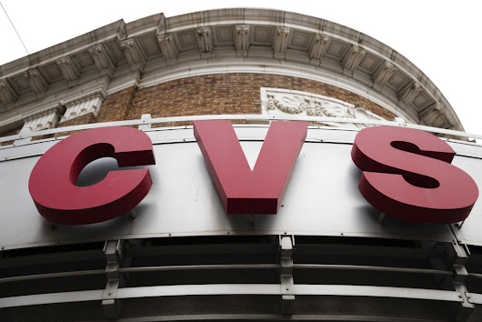 CVS Health will now deliver prescriptions to your home - Lewiston Sun Journal