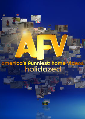 AFV Kids: Holidazed - Season 1