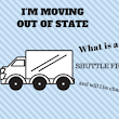 Moving Out of State — What is a Shuttle Fee and Will I Be Charged? | Mover Help – Tips, Advice, and How To Move
