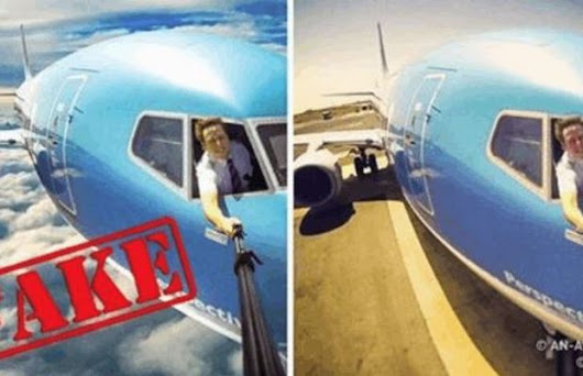 13 Viral Photographs That Are Actually Fake | FizX