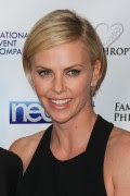 Charlize Theron - Fame and Philanthropy Post-Oscar Party in Beverly Hills March 2-2014 x31 HQ's