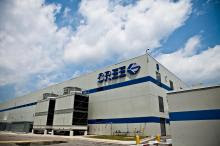 Cree purchases Ruud Lighting for $525M :: WRAL.