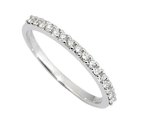 Diamond Wedding Engagement Ring Band 0.25 Carat Women's