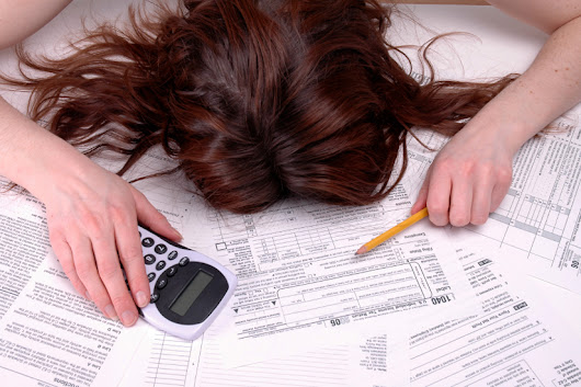 9 Tax Mistakes You Should Never Make - US News