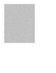 portrait A2 card size JPG Snow Dot Silver Skies (light grey) paper LARGE SCALE