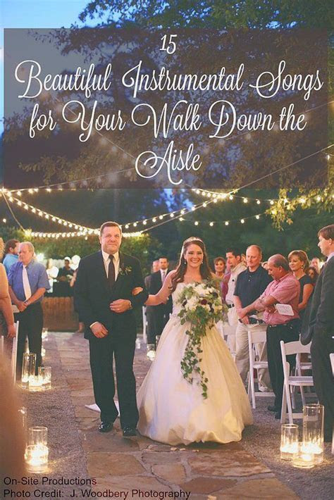 25  best ideas about Wedding recessional on Pinterest