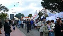 Locri 1°marzo 2008