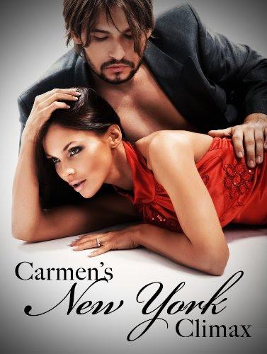 Carmen's New York Climax by Nikki Sex