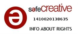 Safe Creative #1410020138635