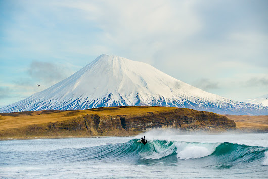Adventure - Chris Burkard Studio