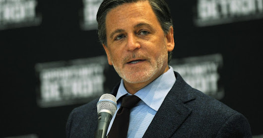 Dan Gilbert has one regret, two dreams
