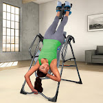 Teeter FitSpine X2 Inversion Table