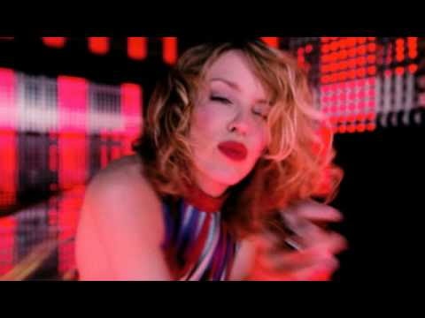 Para Ouvir: Kylie Minogue - In Your Eyes