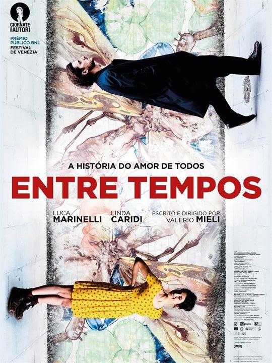 Entre Tempos : Poster