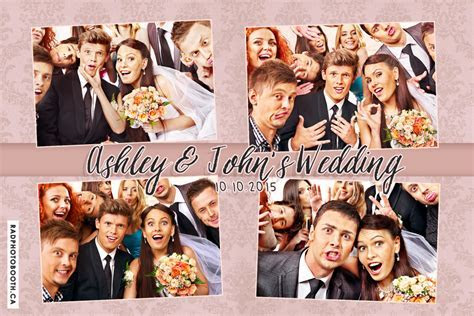 Wedding Photo Booth Template   shatterlion.info
