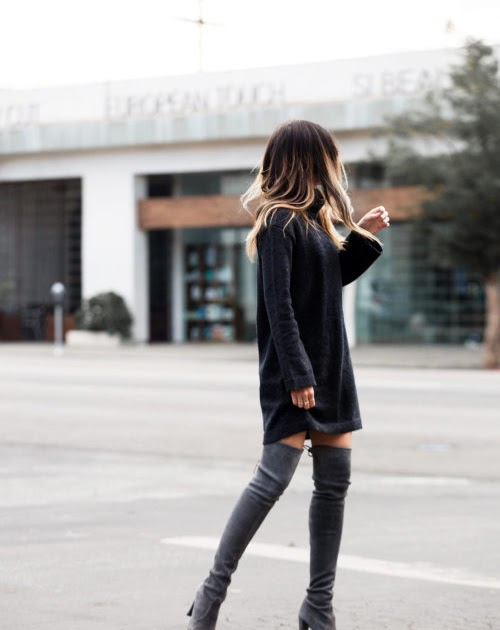 How To Street Style Fashion Blogger Street Style