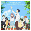 Koe No Katachi Ost