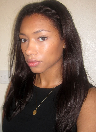 Long Relaxed Hair Inspirations - The Style News Network