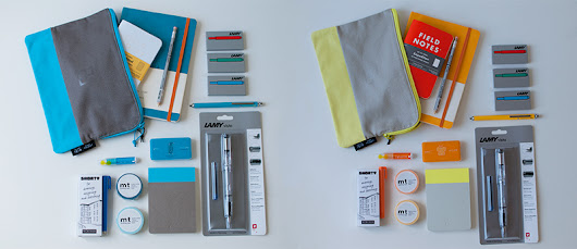 Pick a Spring themed Bullet Journal Stationery Bundle to Win!