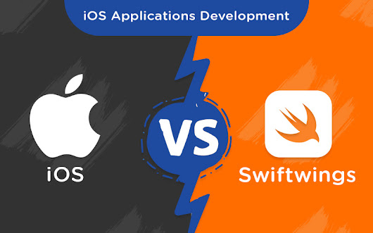 Swift Wins Over Objective-C For iPhone Application Development