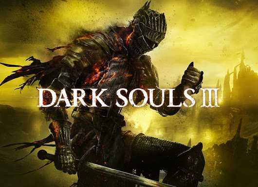 Dark Souls 3 from the beginning | Product Reviews Net