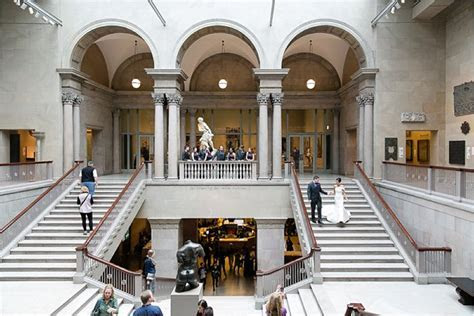 Art Institute of Chicago: Modern Wing Wedding   Emilia