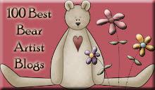 100 Best Bear Artist Blogs