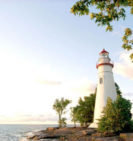 25 Coolest Midwest Lake Vacation Spots