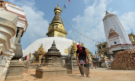 Nepal set to re-open three popular world heritage sites