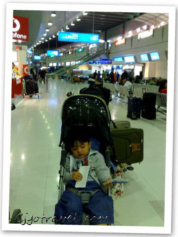 Perth Airport