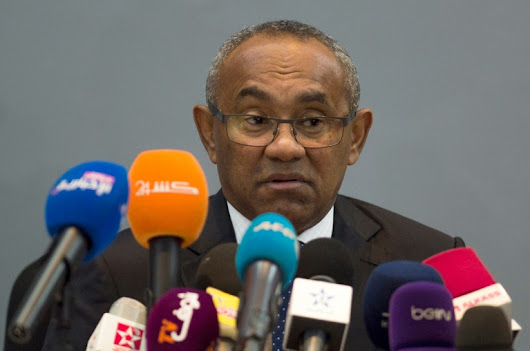CAF chief Ahmad backs Morocco 2026 World Cup bid - World Soccer Talk