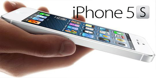 iPhone 5S : photos et début de production ?