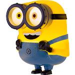 Universal - Minions LED Automatic Night Light - Yellow