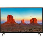 """LG 43UK6300 - 43"""" LED TV - UltraHD - Black"""