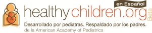 healthy children:  desarrollado por pediatras.  Respaldado por los padres.