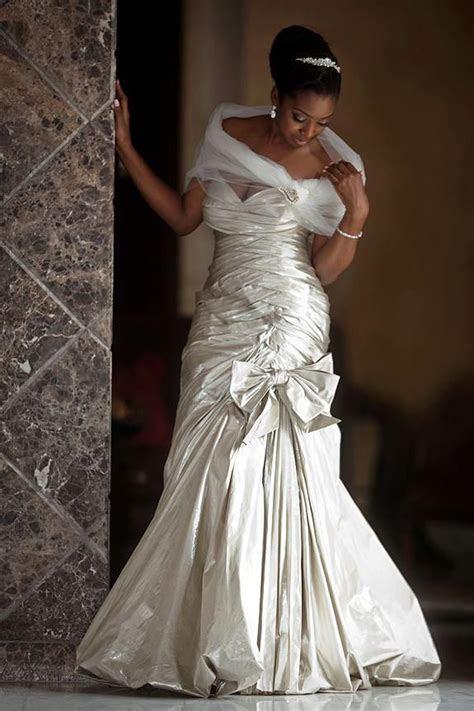 wow, pretty african american bride   Melisa Mathis Bridal